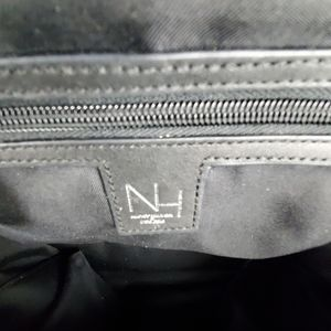 Linea Pelle Bags - NICKY HILTON X LINEA PELLE Chateau Satchel